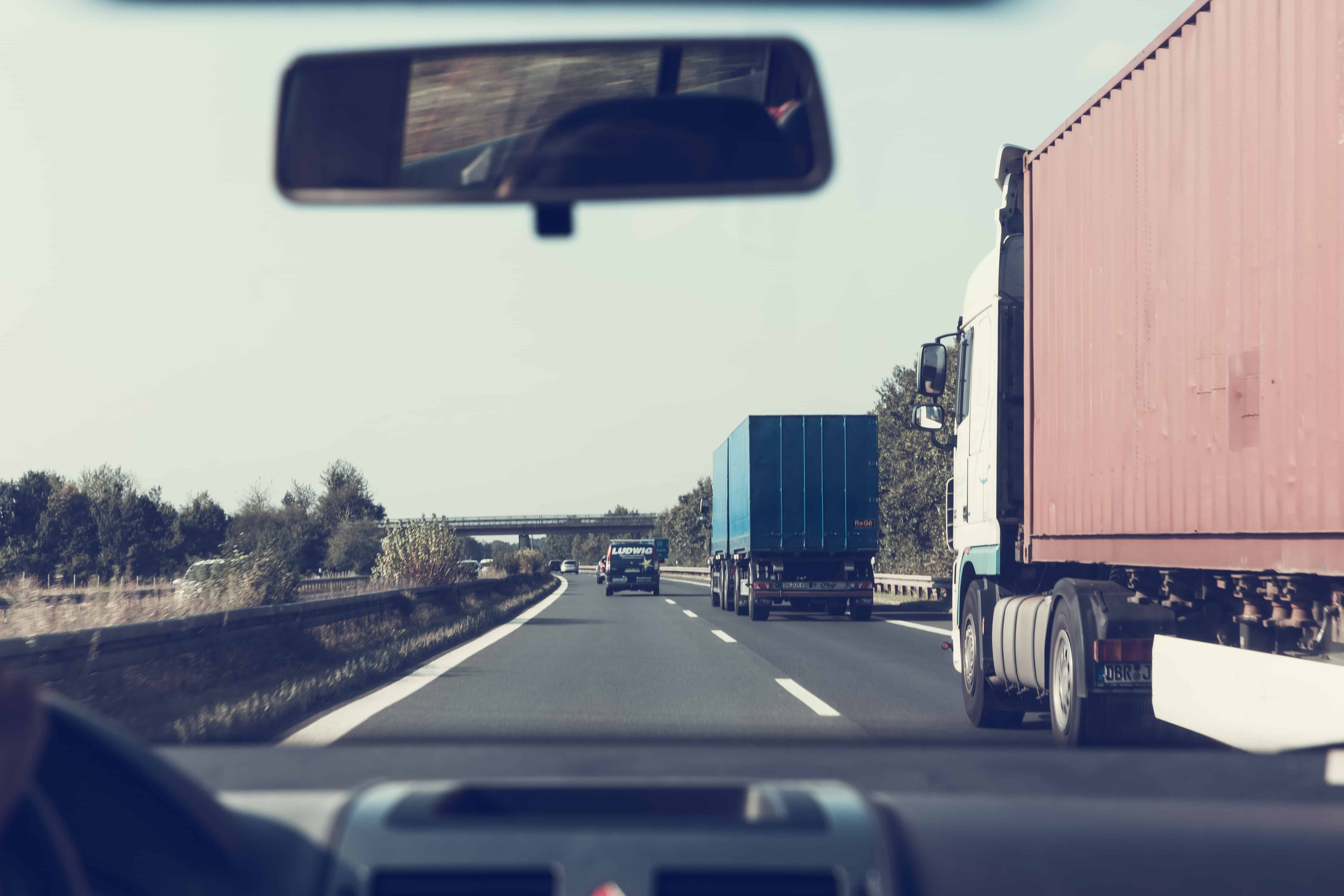 difference between aobrds and elds for trucks