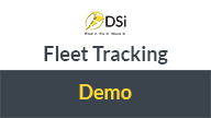 dsi gps fleet tracking demo