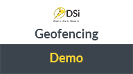 dsi geofencing demo