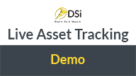 dsi real-time gps asset tracking demo